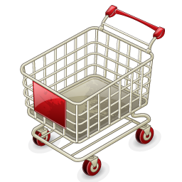 empty-shopping-cart-icon