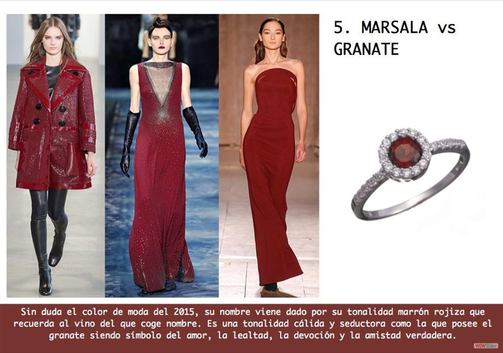 5.Granate